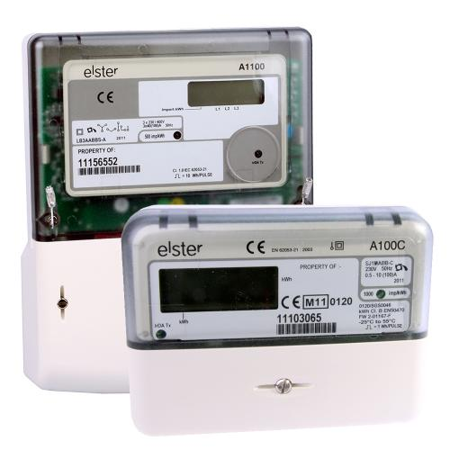 Generation Meters For Solar PV