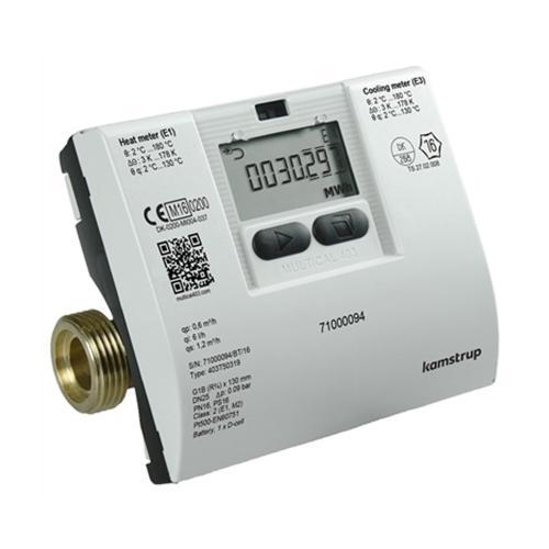 Heat Meters