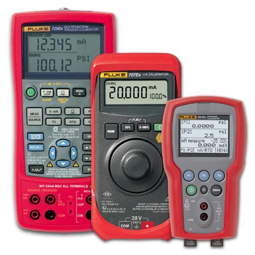Intrinsically Safe Ex Equipment