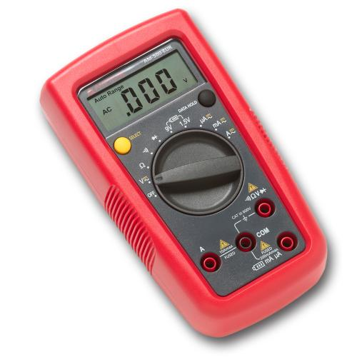Digital & TRMS Multimeters