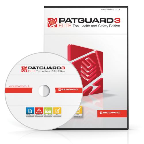 PAT Testing Software