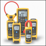 Fluke Connect and CNX Wireless