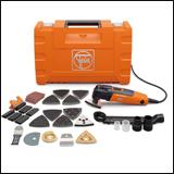 FEIN MultiMaster Tools