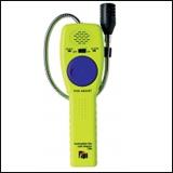 Gas leak detectors & Monitors