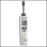 Moisture CO2 & Humidity