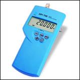 Pressure Meters And Gauges