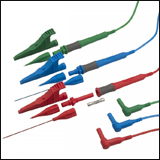 Test leads Probes And Clips