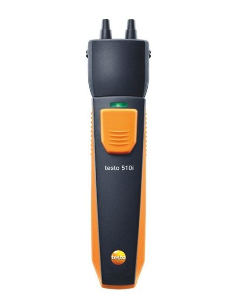 Testo Smart 510i Manometer