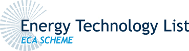 Carbon Trust Energy Technology List