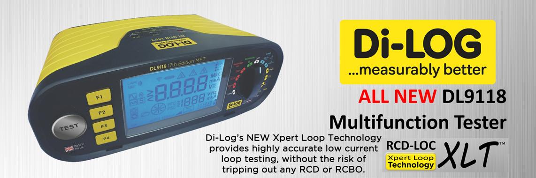 Di-Log DL9118