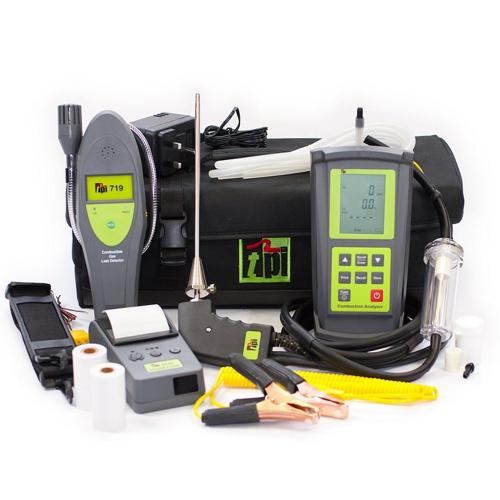 Flue Gas Analyser Kits