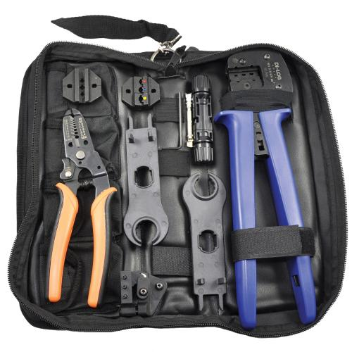 Solar PV Tools and Tool Kits