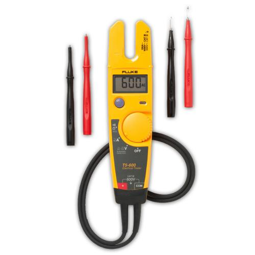 Voltage/Continuity Probes