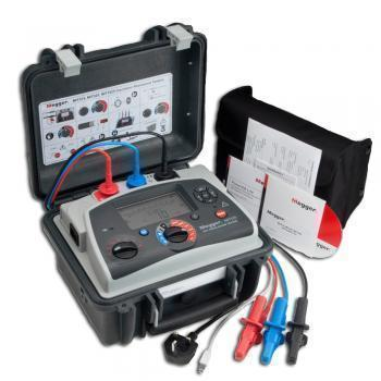 HV Test Equipment