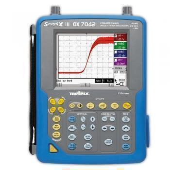 Portable Oscilloscopes