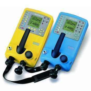 Pressure Meters And Gauges