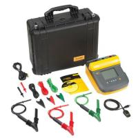 HV Insulation Testers