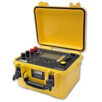 Low Resistance Ohmmeters