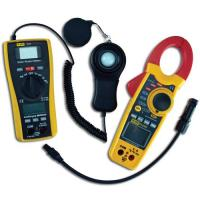 Solar PV Irradiance Testers