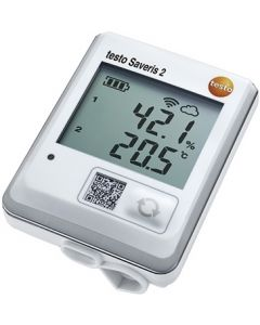 Testo Saveris 2 H2 Humidity Data Logger