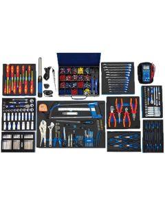 Draper Automotive Electricians Tool Kit BLUEEK 03564