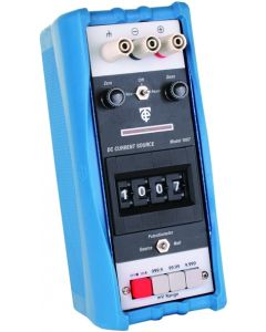 Time 1007 DC Millivolt Potentiometer & Calibrator