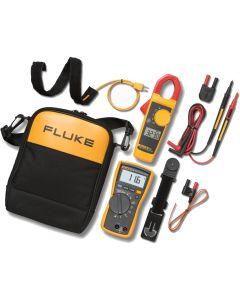 Fluke 116 and 323 Multimeter Kits