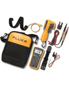 Fluke 116 and 62 Max+ Multimeter Kits