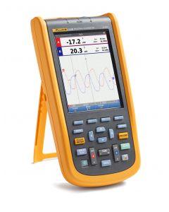 Fluke 124B Colour Oscilloscope