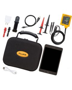 Fluke 154 HART-INTL Calibration Assistant Kit Contents