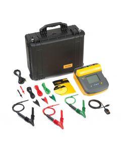 Fluke 1555C 10kV Kit HV Insulation Testers