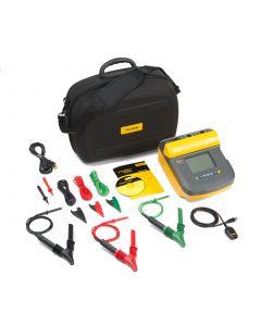 Fluke 1555C 10kV HV Insulation Testers