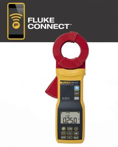 Fluke 1630-2 FC Earth Ground Clamp Meter with Fluke Connect