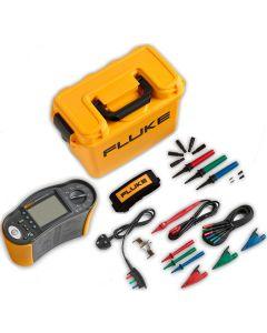 Fluke 1663 Multifunction UK Kit