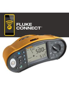 Fluke 1664 Multifunction Tester