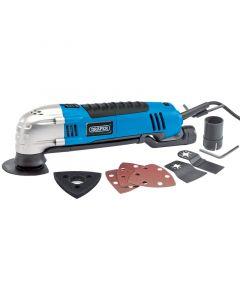 Draper 300W Multi Cutting Tool Main View