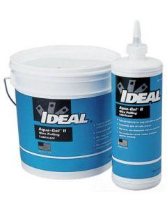 Ideal 31-378 Aqua Gel Wire Pulling Lubricant