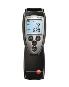 Testo 315-3 CO and CO2 monitor 0632 3153