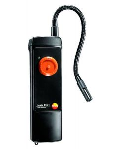 Testo 316-1 Gas Leak Detector for Pipe Work