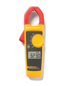 Fluke 323 ACDC Clamp Meters