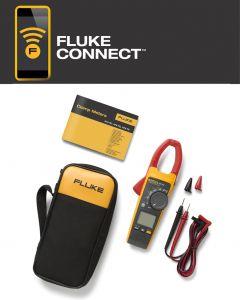Fluke 375 FC ACDC Clamp Meter