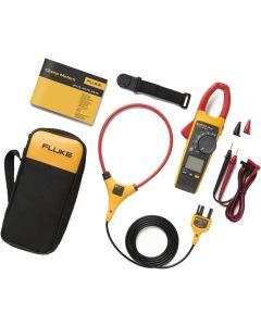 Fluke 376 Fluke Connect ACDC Clamp Meter