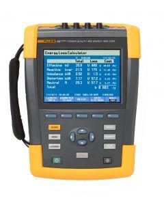 Fluke 435 II Kit Energy Monitoring