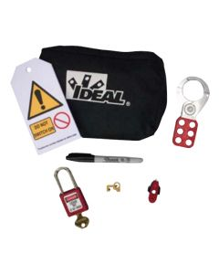 Ideal 44-924 Lockout Kit Contents