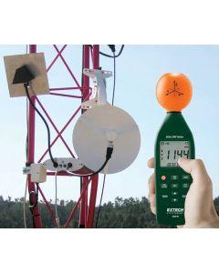 Extech 480846 8GHz RF EMF Strength Meter