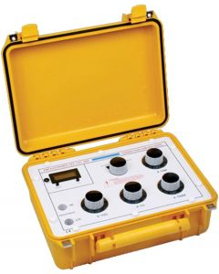 Time 5069 Insulation Tester Calibration