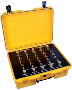 Time 5070 Micro-ohm Meter Calibrator