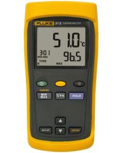Fluke 51 II Digital Thermometers