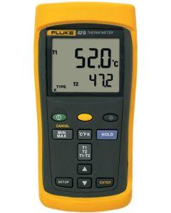 Fluke 52 II Digital Thermometers