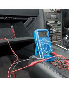 Draper Automotive Test Lead Kit Box Contents